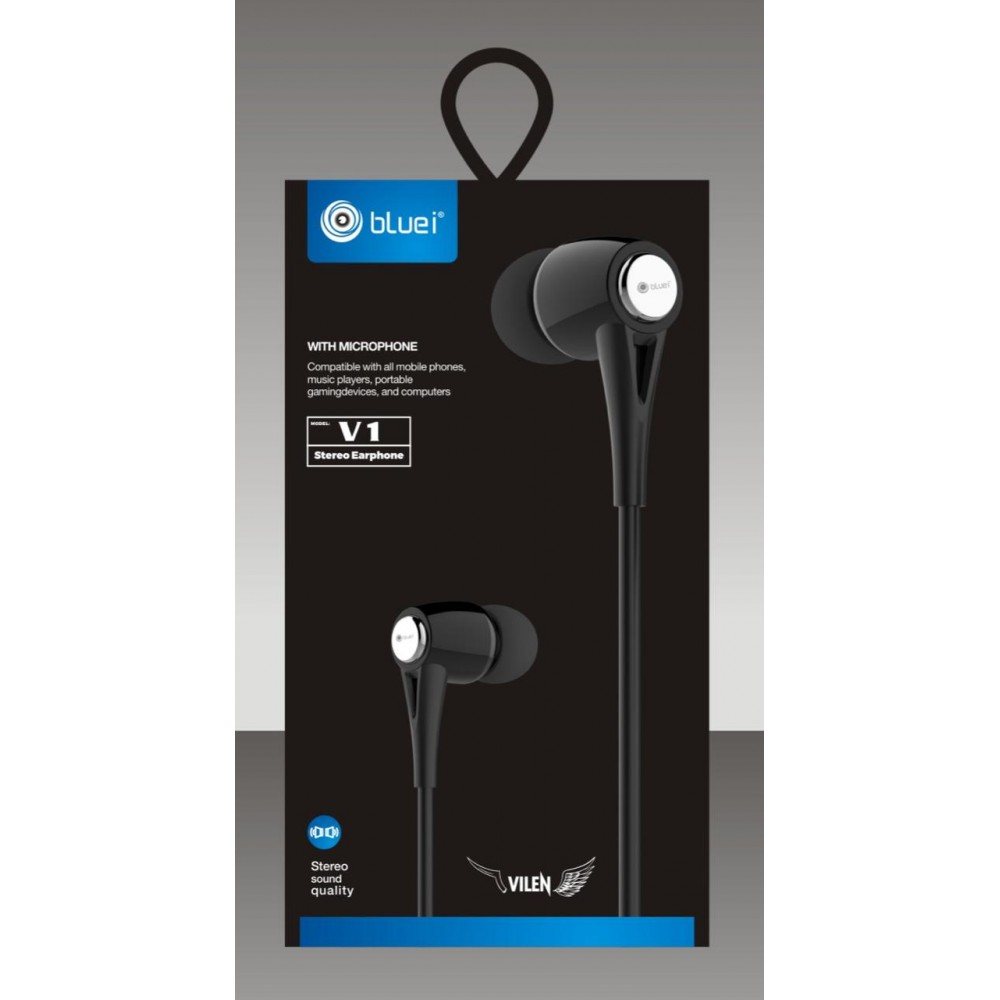 V1 | Earphone with Mic