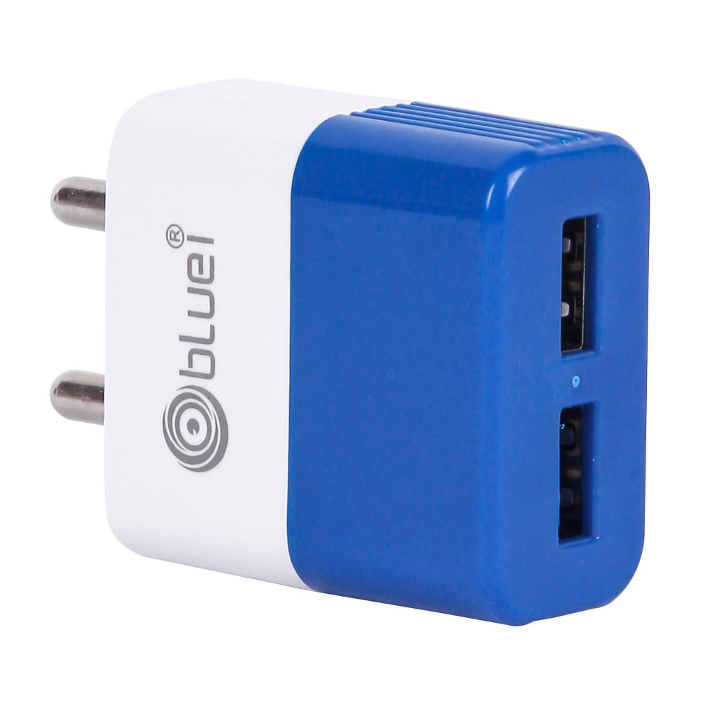 TC-01 3.0 Amp Mobile Charger with 2 USB Port